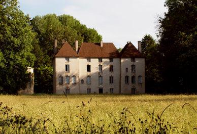 Château de Lusigny