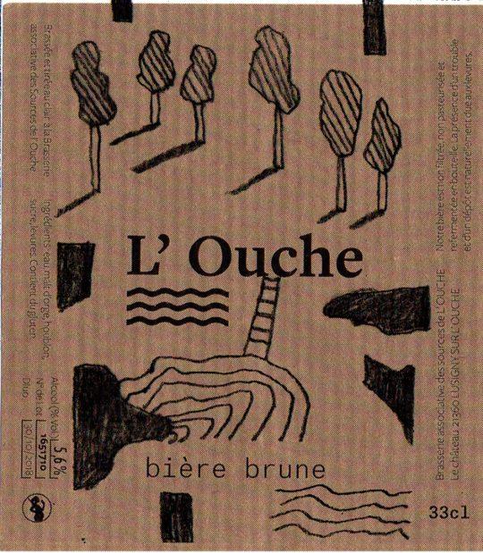 Céline Thoué l'Ouche 1