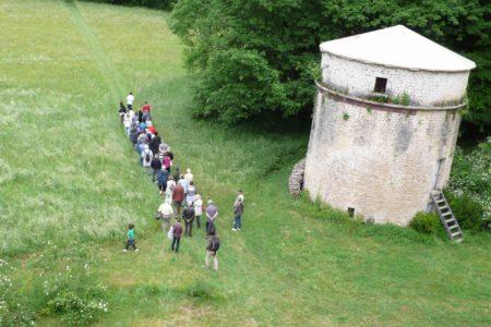 Rendez-vous au jardin Parc du château de Lusigny
