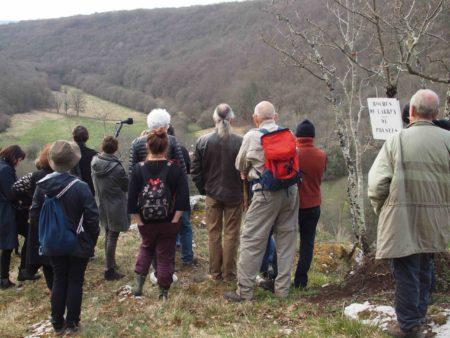 L'Arrière-pays balade paysage 2018 Notteghem