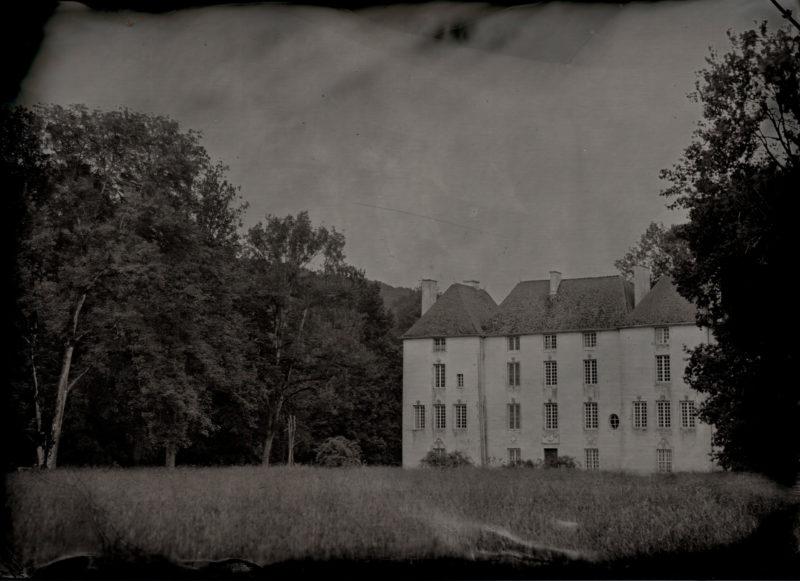 Le château (a) Laurence Papoutchian