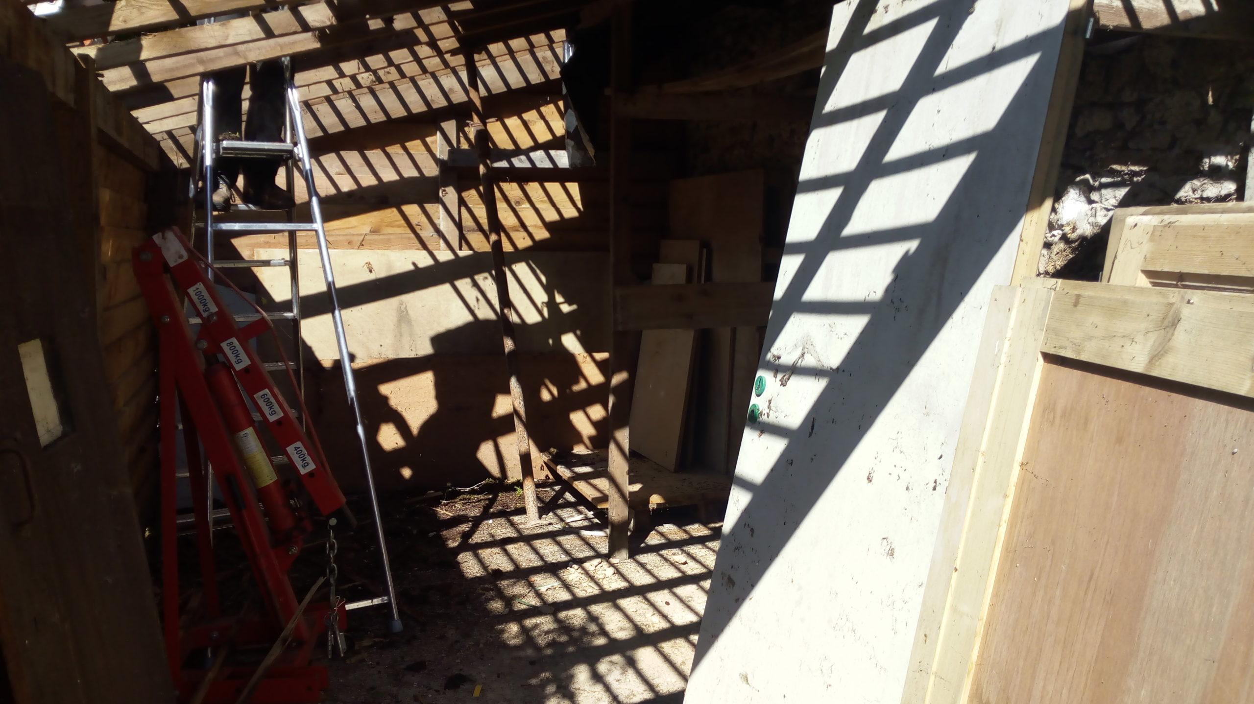 chantier partagé lombricompostons